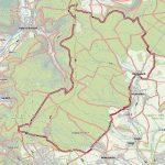 Rundwanderung Musbach-Igelsberg-Musbach