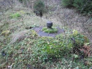 Schacht Harzhüttebrunnen