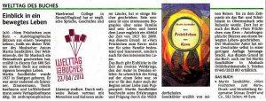 Artikel über Martin Sandkühler