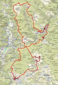 Seewald Trail