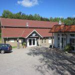 Bürgerhaus Musbach
