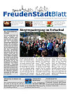 Mitteilungsblatt Musbach