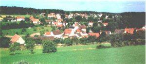 Talansicht Untermusbach