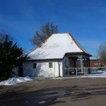 Friedhof-Kapelle Untermusbach